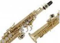 Saxophones sopraninos mib