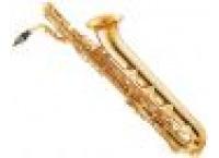 Saxophones barytons mib