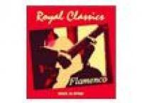 Cordes guitare flamenco