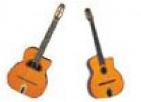 Guitares jazz