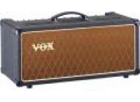 Tetes d'amplis a lampes guitare electrique