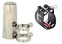 Kits ligatures et couvre becs clarinette sib