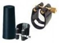 Kits ligatures et couvre becs clarinette alto
