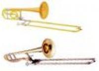 Trombones complets