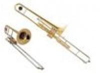 Trombones a pistons