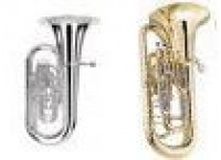 Saxhorns / euphoniums / tubas