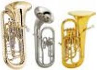 Basses / euphoniums sib
