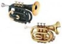 Trompettes de poche sib
