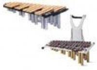 Marimbas de defile