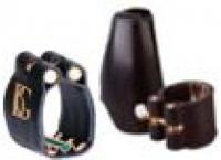 Kits ligatures et couvre becs saxophone soprano