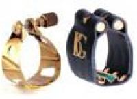 Kits ligatures et couvre becs saxophone alto