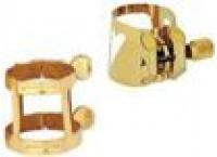 Ligatures seules saxophone soprano