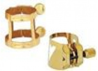 Ligatures seules saxophone baryton