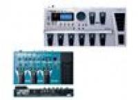 Pedaliers guitare electrique