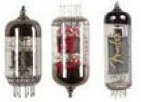 Lampes amplis guitare electrique