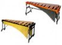 Marimbas 4 octaves 1/3
