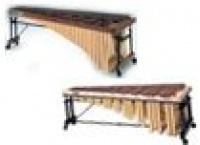 Marimbas 5 octaves