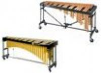 Vibraphones 4 octaves