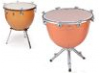 Timbales a cles