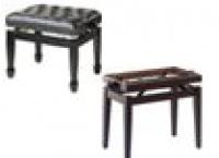 Banquettes piano
