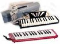 Melodicas pianos