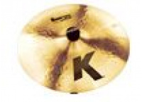 Cymbales crash