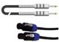 Cables haut parleur