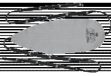 ECOUVILLON SAXOPHONE SOPRANO COURBE BG A33C