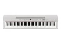 PIANO NUMERIQUE YAMAHA P255WH BLANC