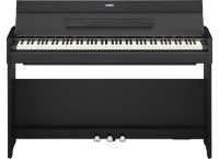PIANO NUMERIQUE YAMAHA YDP S52B NOIR