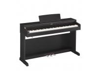 PIANO NUMERIQUE YAMAHA YDP 163 NOIR