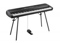 PIANO NUMERIQUE KORG SP-280BK NOIR