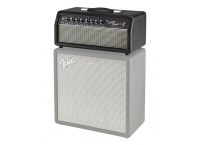 TETE AMPLI GUITARE ELECTRIQUE FENDER SUPER CHAMP X2 HD