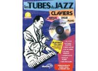 LES TUBES DU JAZZ VOL 3 + CD