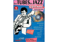 LES TUBES DU JAZZ VOL 1 + CD