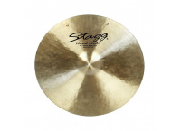 CYMBALE STAGG JAZZ RIDE SIZZLE 21
