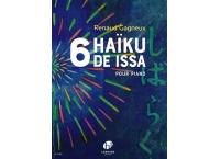 6 HAIKU DE ISSA