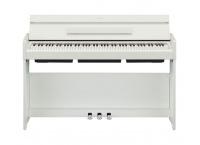 PIANO NUMERIQUE YAMAHA ARISU YDP S34 BLANC