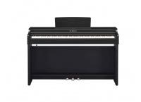 PIANO NUMERIQUE YAMAHA CLAVINOVA CLP 625 NOIR