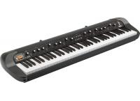 PIANO NUMERIQUE DE SCENE KORG SV1-73-BK