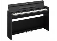 PIANO NUMERIQUE YAMAHA YDP S54B NOIR