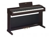 PIANO NUMERIQUE YAMAHA YDP 144 BOIS DE ROSE