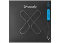 JEU 6 CORDES D'ADDARIO GUITARE CLASSIQUE XTC46