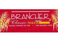BOITE ANCHES SAXOPHONE SOPRANO BRANCHER CLASSIC  N°1 1/2