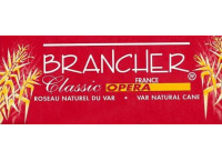 BOITE ANCHES SAXOPHONE TENOR BRANCHER CLASSIC  N°1 1/2