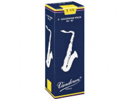 BOITE ANCHES SAXOPHONE TENOR VANDOREN TRADITIONNELLE N°1 1/2