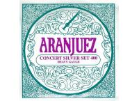 CORDE DE RE 4EME ARANJUEZ SERIE 400 GUITARE CLASSIQUE