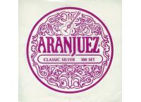 CORDE DE MI 1ERE ARANJUEZ SERIE 300 GUITARE CLASSIQUE