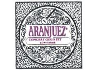CORDE DE SOL 3EME ARANJUEZ SERIE 700 GUITARE CLASSIQUE