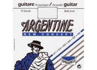 CORDE RE 4EME GUITARE JAZZ ACOUSTIQUE ARGENTINE 1214